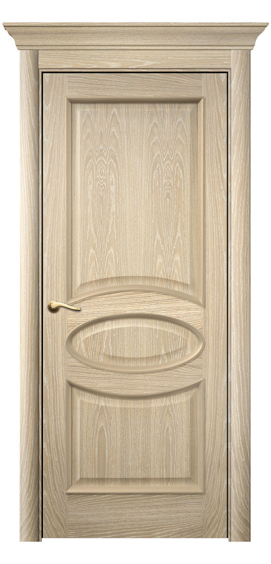 Sarto Decanto NS 5251 Interior Door Wheat Oak