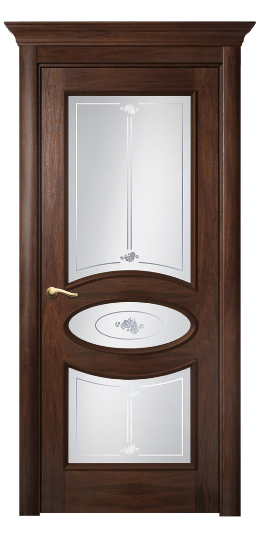 Sarto Decanto NS 5254 Interior Door Beech Walnut Brandy
