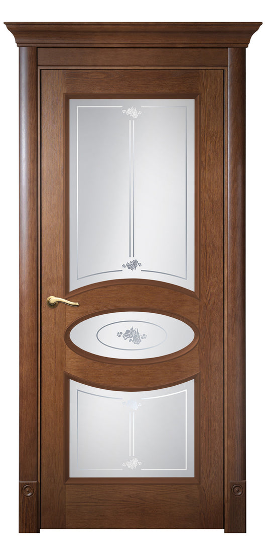 Sarto Decanto NS 5254 Interior Door Cognac Oak