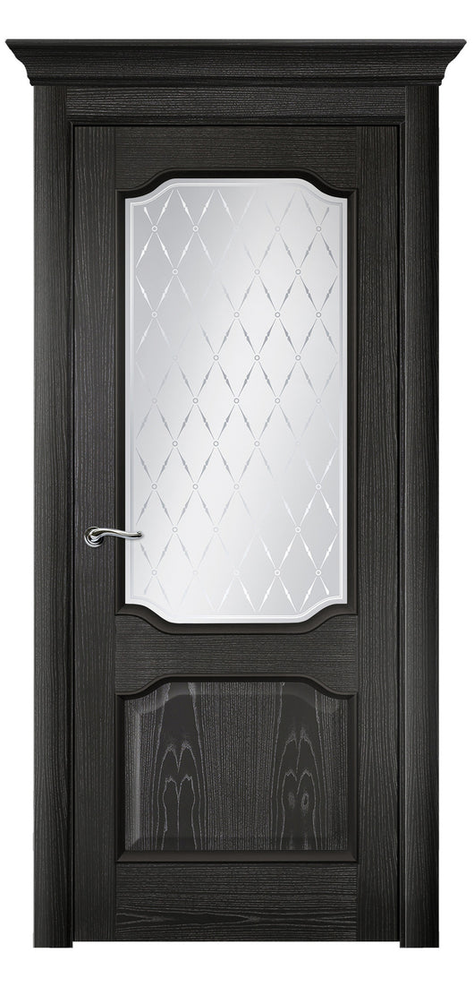 Sarto Decanto NS 5259 Interior Door Black Pearl Oak