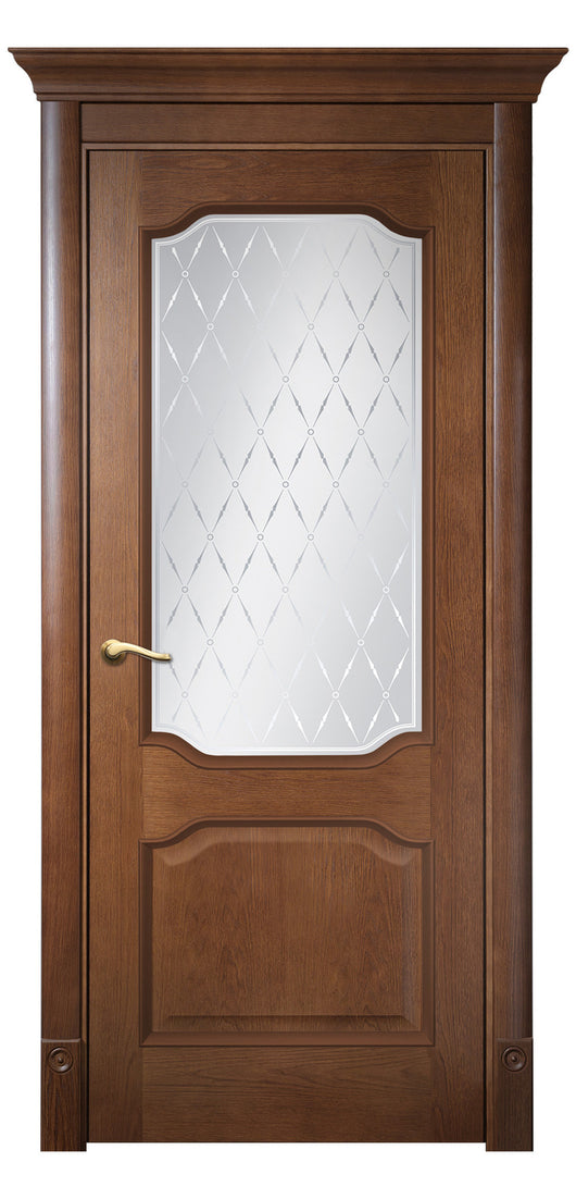 Sarto Decanto NS 5292 Interior Door Cognac Oak