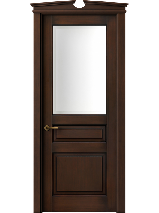 Sarto Toscana Plano 6304 Interior Door Beech Dark Patina