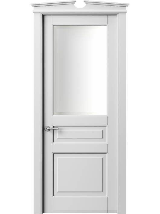 Sarto Toscana Plano 6304 Interior Door Snow-White Beech