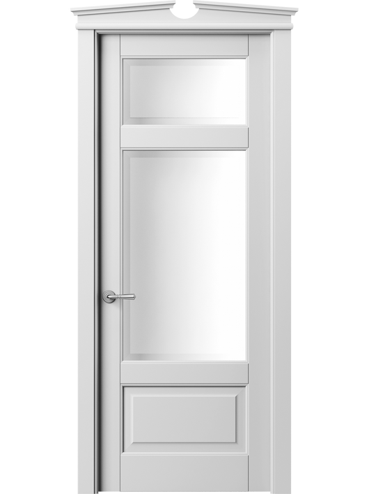 Sarto Toscana Plano 6306 Interior Door Snow-White Beech