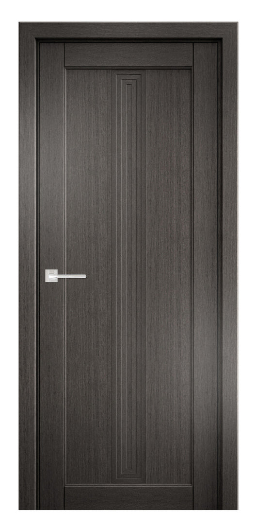 Sarto Ego 6121 Interior Door Gray Oak