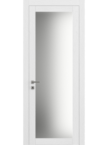 Sarto Deco 2102 Interior Door Snow-White Ash