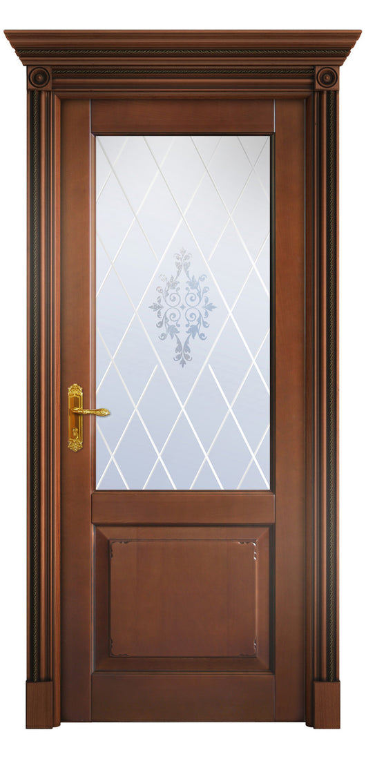 Sarto Royal 6212 Interior Door Brown Patina