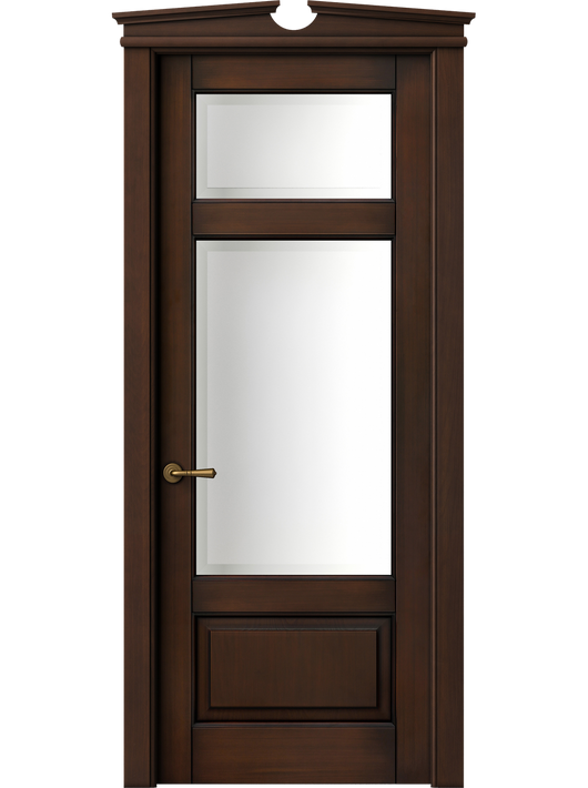 Sarto Toscana Plano 6306 Interior Door Beech Dark Patina