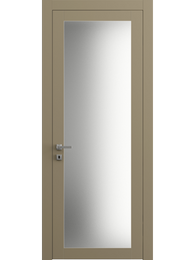 Sarto Linea 2102 Interior Door Matte Latte
