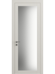 Sarto Linea 2102 Interior Door Matte Gray