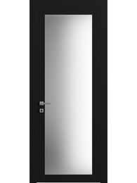 Sarto Linea 2102 Interior Door Matte Black
