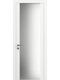 Sarto Linea 4114 Interior Door Matte Snow-White