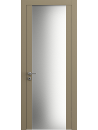 Sarto Linea 4114 Interior Door Matte Latte