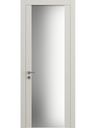 Sarto Linea 4114 Interior Door Matte Gray