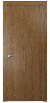 Sarto Planum 0010 Interior Door Amber Oak Vertical
