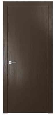 Sarto Planum 0010 Interior Door Ash Chocolate Vertical