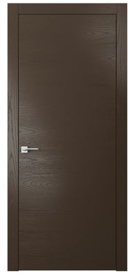 Sarto Planum 0010 Interior Door Ash Chocolate Horizontal