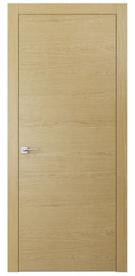 Sarto Planum 0010 Interior Door Natural Oak Horizontal