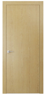 Sarto Planum 0010 Interior Door Natural Oak Vertical