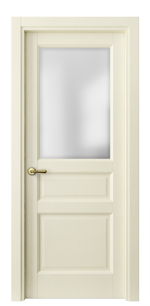Sarto Galant 1432 Interior Door Patina Antique Satin Glass