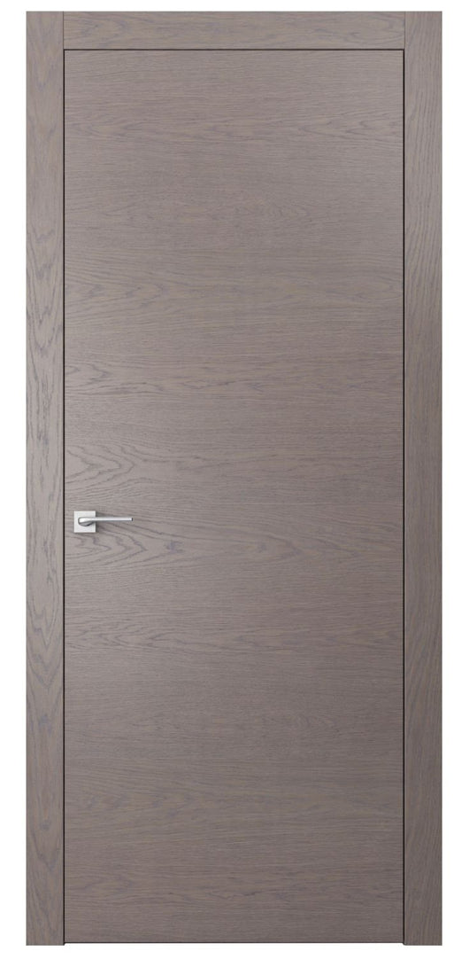 Sarto Planum 0010 Interior Door Smoky Oak Horizontal