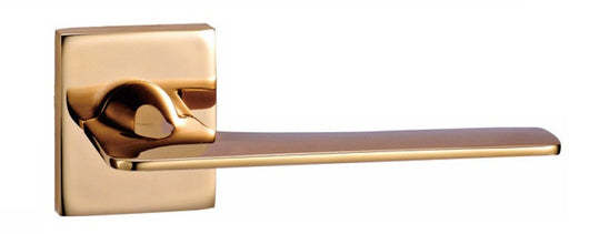 Elena Handle  Gold Polished