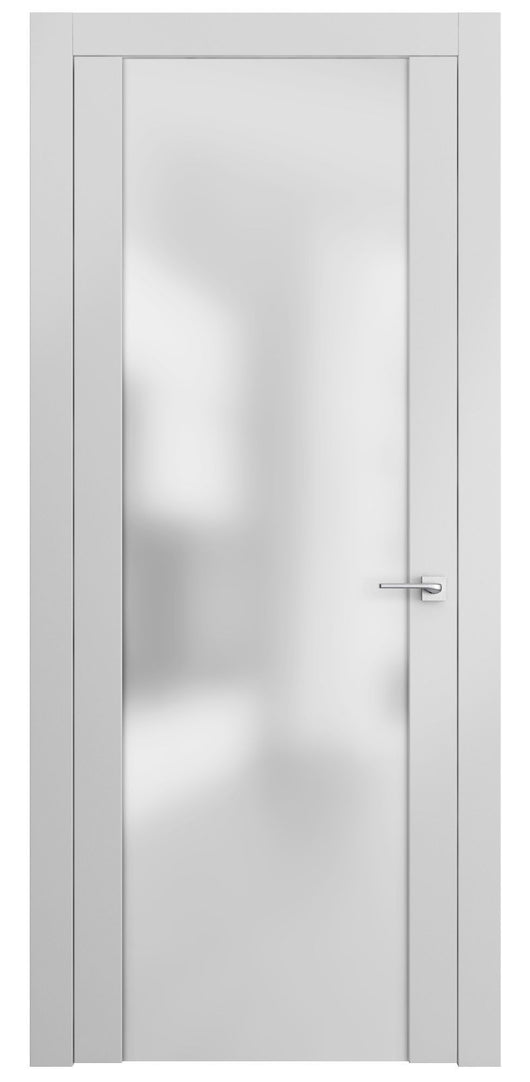 Sarto Planum 4114 Interior Door Matte Snow-White