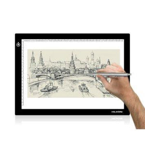 FYT Supplies:Huion L4S Led Light Pad