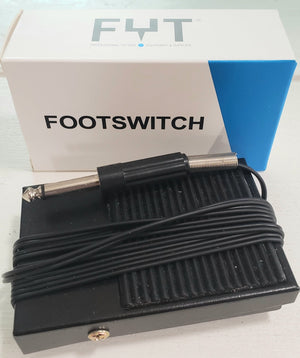 FYT Flat Base Tattoo Foot Pedal