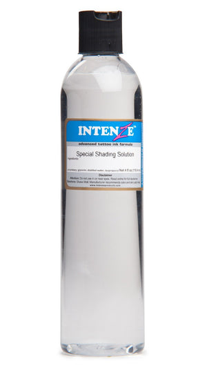 Special Shading Solution - Tattoo Ink - FYT USA