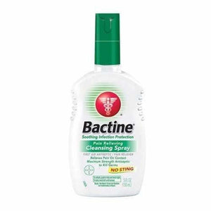 Bactine - Tattoo Care - FYT USA