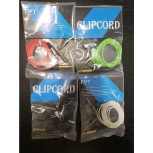 Fyt Clip Cord - Black - Fyt Usa