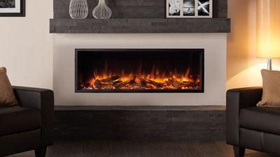 Enjoyable The Electric Fireplace Shop Serving The Greater Toronto Area Best Image Libraries Weasiibadanjobscom