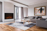 "Amantii 48"" TRD Electric Fireplace"