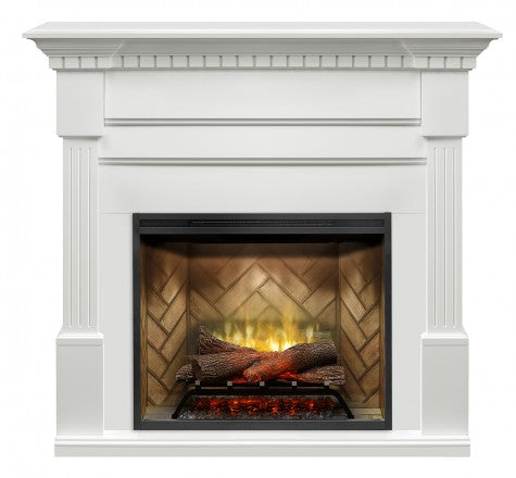competitive price bc1f2 682af Christina BuiltRite Fireplace Fireplace Mantel - BM3033-1801 ...