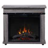 Dimplex Morgan Mantel C3P23LJ-2085CO