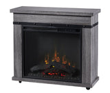 Dimplex Mantel C3P23LJ-2085CO Morgan