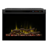 "Dimplex 26"" Plug-in Electric Firebox -  DF26DWC-PRO"