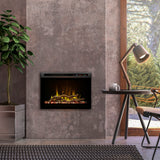 "Dimplex 26"" Plug-in Electric Firebox Built-in - DF26DWC-PRO"