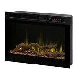 "26"" Plug-in Electric Firebox -  DF26DWC-PRO"