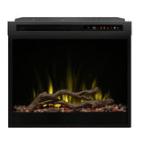 "Dimplex 28"" Plug-in Electric Firebox - DF28DWC-PRO"