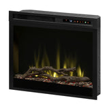 "Dimplex 28"" Insert Electric Firebox - DF28DWC-PRO"