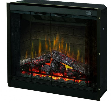 "Dimplex 32"" Multi-Fire XD Electric Fireplace Insert - DF3215"