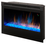 "Dimplex 25"" Insert Contemporary Electric Fireplace - DFR2551G"