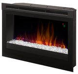 "Dimplex 25"" Plug-In Electric Fireplace Insert - DFR2551G"