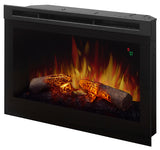 "Dimplex 25"" Plug-in Electric Fireplace Firebox - DFR2551L"