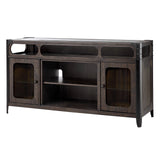 Dimplex Paige Electric Fireplace Media Console clearance