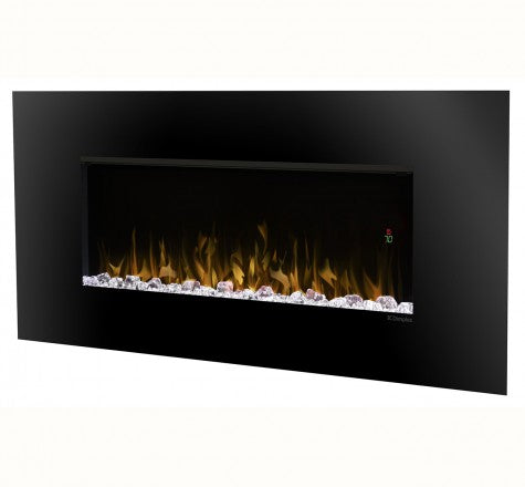 Dimplex Contempra Wall-mount Electric Fireplace - DWF5252B