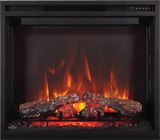 "Napoleon Element 36"" Built-In Electric Fireplace"