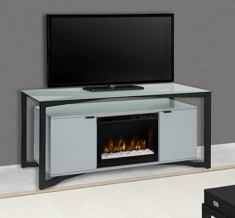 Dimplex Christian Electric Fireplace Media Console - GDS26G8-1846SW